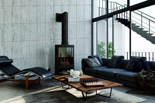 Beton dekoracyjny - tak wykorzystasz we wnętrzach