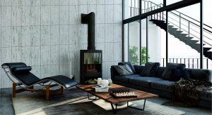 """Beton stał się już pełnoprawnym elementem dekoracyjnym. Tworzy harmonijną, neutralną i piękną w swej prostocie przestrzeń. A z pewnością dostępne dziś wzory i dekory to nie jest jeszcze jego """"ostatnie słowo""""."""