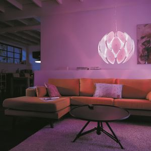 System sterowania Philips HUE. Fot. Philips