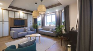 Architekci z TWORZYWO studio dostali jasne wytyczne – stworzyć dom w stylu prowansalskim z nutą nowoczesności i bardzo przytulny.