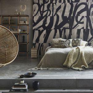 Ozdobne poduszki z kolekcji Macrame. Fot. HK Living