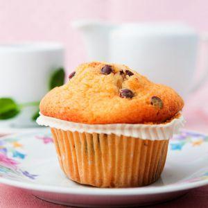 Muffiny świąteczne. Fot. Gaca System