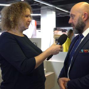 Michał Szymański, Roca Polska: współczesna łazienka to zaawansowane technologie