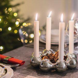 Świąteczne dekoracje. Fot. Philippi/Fabryka For,