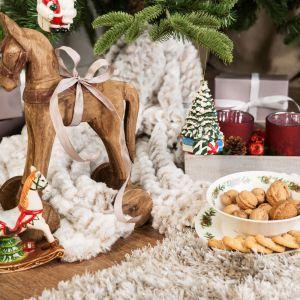 Świąteczne dekoracje. Fot. Westwing