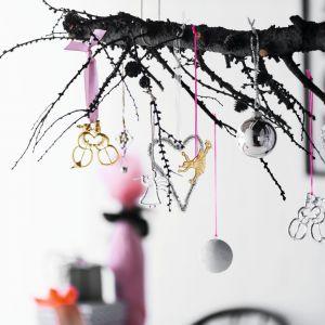 Świąteczne dekoracje. Fot. Rosendahl