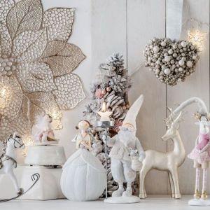 Świąteczne dekoracje. Fot. Home&You