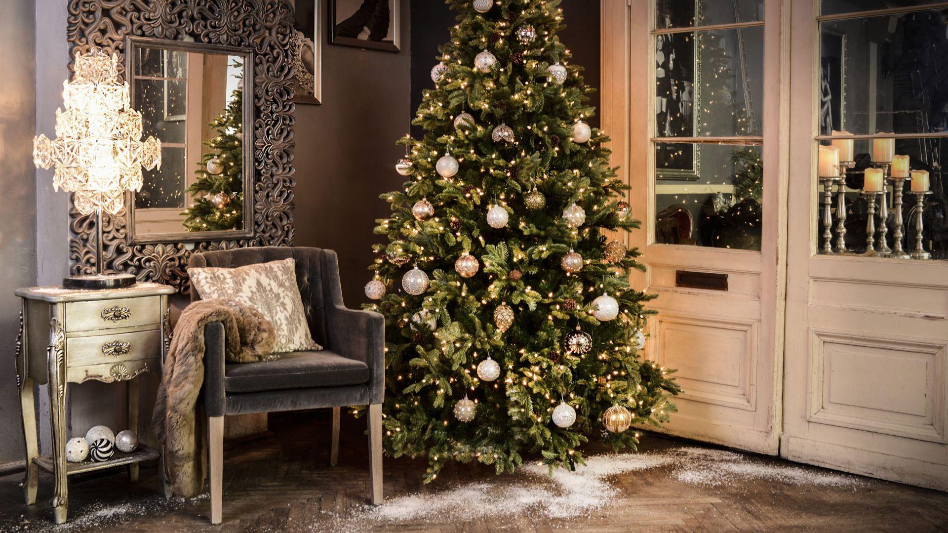 Świąteczne dekoracje. Fot. AlmiDecor