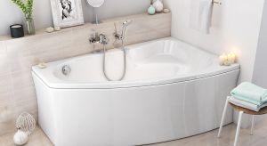 Długie, odprężające kąpiele czy szybki prysznic? Relaksujący czas w wannie pełnej wody czy oszczędność i ekologia?