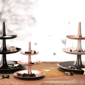 Stół na święta. Fot. Koziol / Fabryka Form