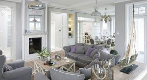 Kominek w salonieto nieodłączna część nowoczesnego domu. Będzie on wyjątkową ozdobą wnętrza, jak również dodatkowym źródłem ciepła. W okresie świąt wprowadzi nas w niezwykle ciepły nastrój.