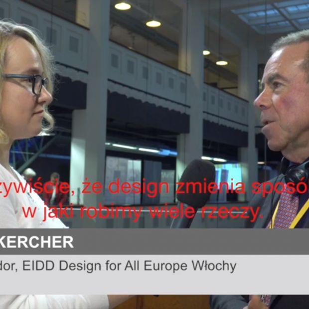 Pete Kercher: dawne myślenie o designie się kończy