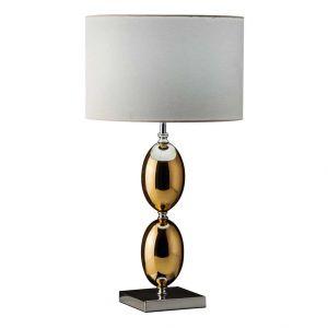 Lampa stołowa Emerald, 229,90 zł. Fot. Westwing