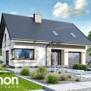 """""""Dom w zdrojówkach"""", projekt: Biuro Projektów ARCHON+"""