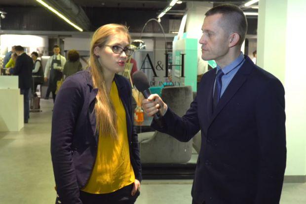 Jadwiga Husarska-Sobina: jakie trendy w projektowaniu biur?