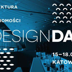 4 Design Days w Katowicach odbędzie się 20 grudnia 2017 r.