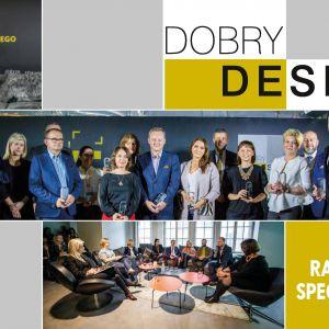 Dobry Design 2018: zobacz raport specjalny!