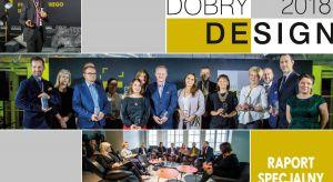 Za nami V Edycja Forum Dobrego Designu. Wydarzenie było idealną okazją do wysłuchania inspirujących dyskusji i prezentacji oraz nawiązania kontaktów zawodowych. Zwieńczyła je uroczysta gala rozdania nagród w konkursie Dobry Design 2018.