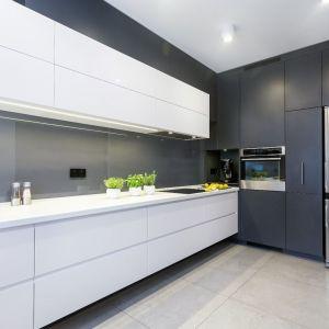 Blat w kuchni. Fot. Studio Max Kuchnie