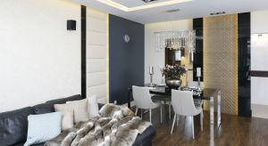 Salon to pomieszczenie wyjątkowe i reprezentacyjne. Jak zatem urządzić to wnętrze, aby niezależnie od stylu, goście i gospodarze czuli się w nim swobodnie?