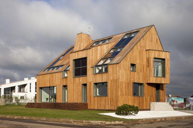 Dom przyszłości - możesz mieszkać komfortowo i oszczędzać