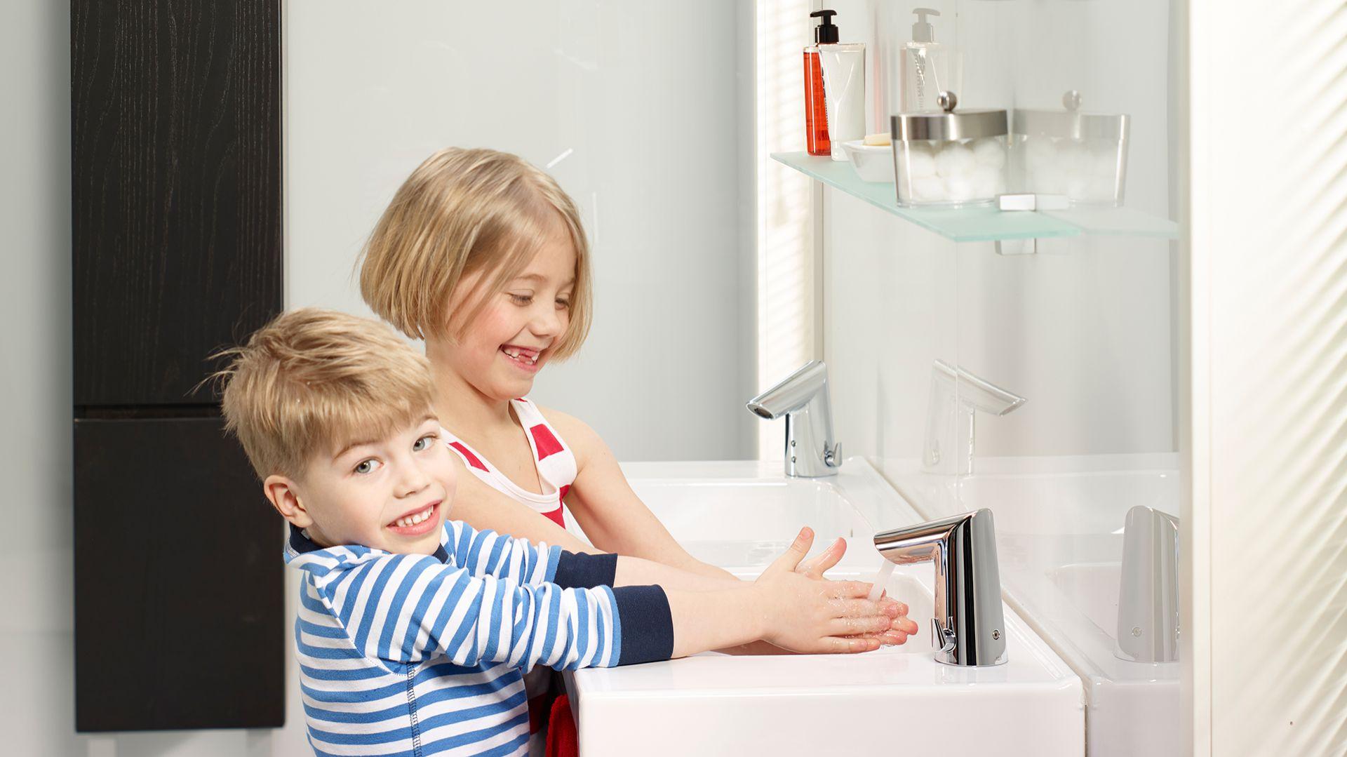Bateria łazienkowa: jak ją wybrać? Fot. Oras