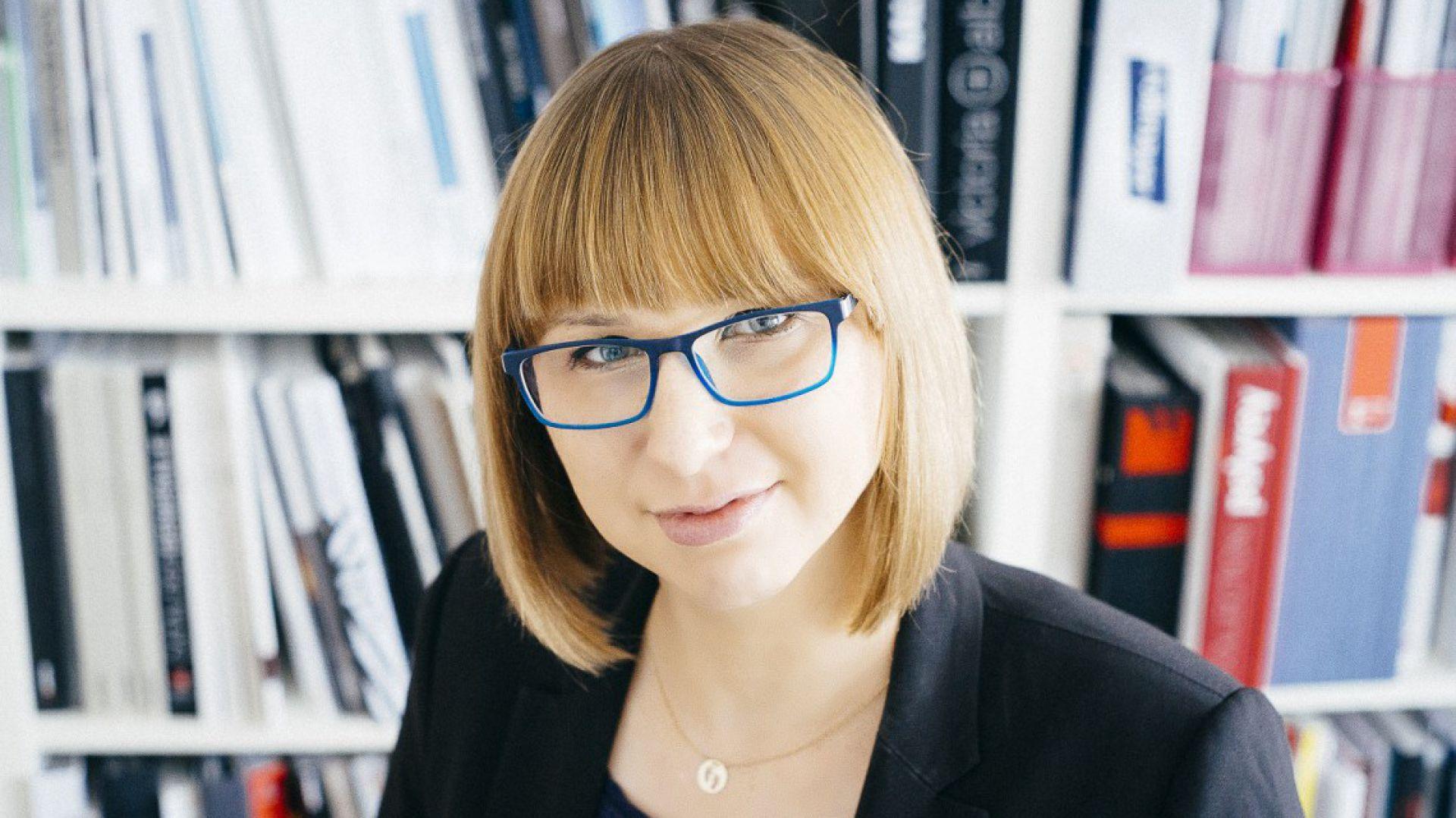 Anna Maria Sokołowska, fot. fotomohito