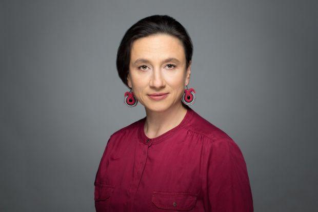 Dorota Rudawa, prelegentka na 4 Design Days 2018 opowie o trudnej sztuce projektowania bulwarów