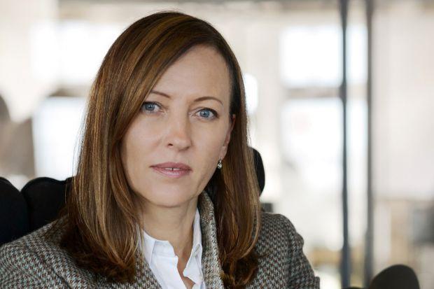 Magdalena Adamus, prelegentka 4 Design Days: hotel dla gościa ma być drugim domem