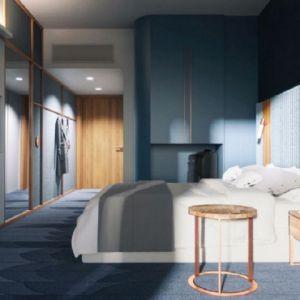 Hotel Deo, źródło LOFT Magdalena Adamus