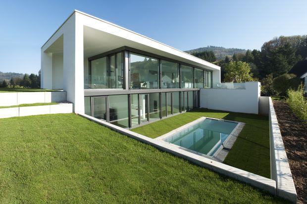 Nowoczesny dom - czym są domy pasywne?