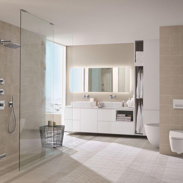 Modna łazienka - detal ma znaczenie
