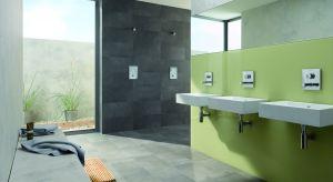 Jakie kierunki będą dominować w projektowaniu łazienek publicznych w nadchodzącym sezonie? Wszystko wskazuje na to, że minimalizm formy, funkcjonalność i inteligentne rozwiązania to trendy, które mocno zaznaczą swoją obecność również w prz