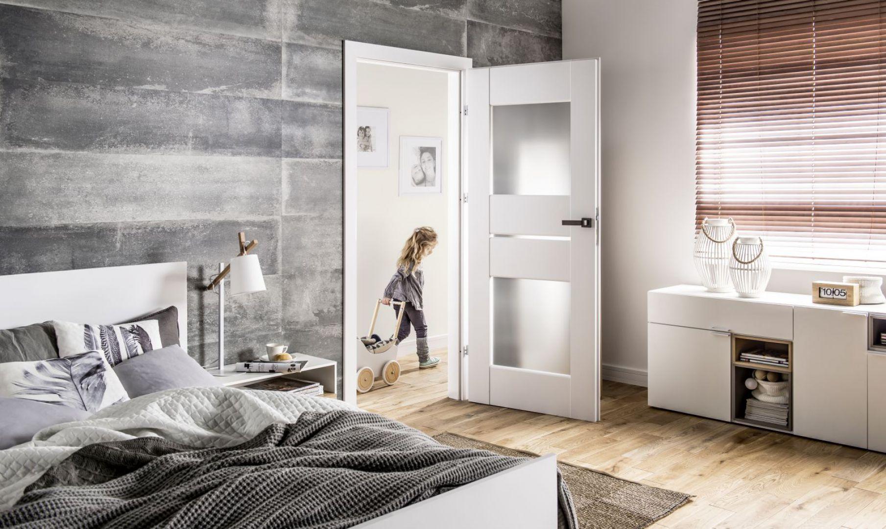 Wybieramy drzwi wewnętrzne. Fot. Home Concept/Vox