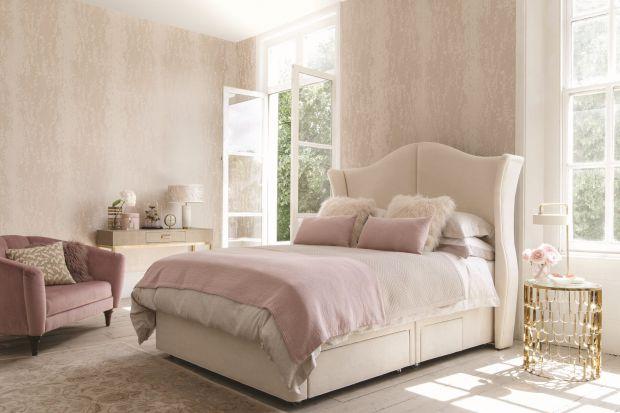 Aranżacja sypialni: zobacz wnętrza w beżach