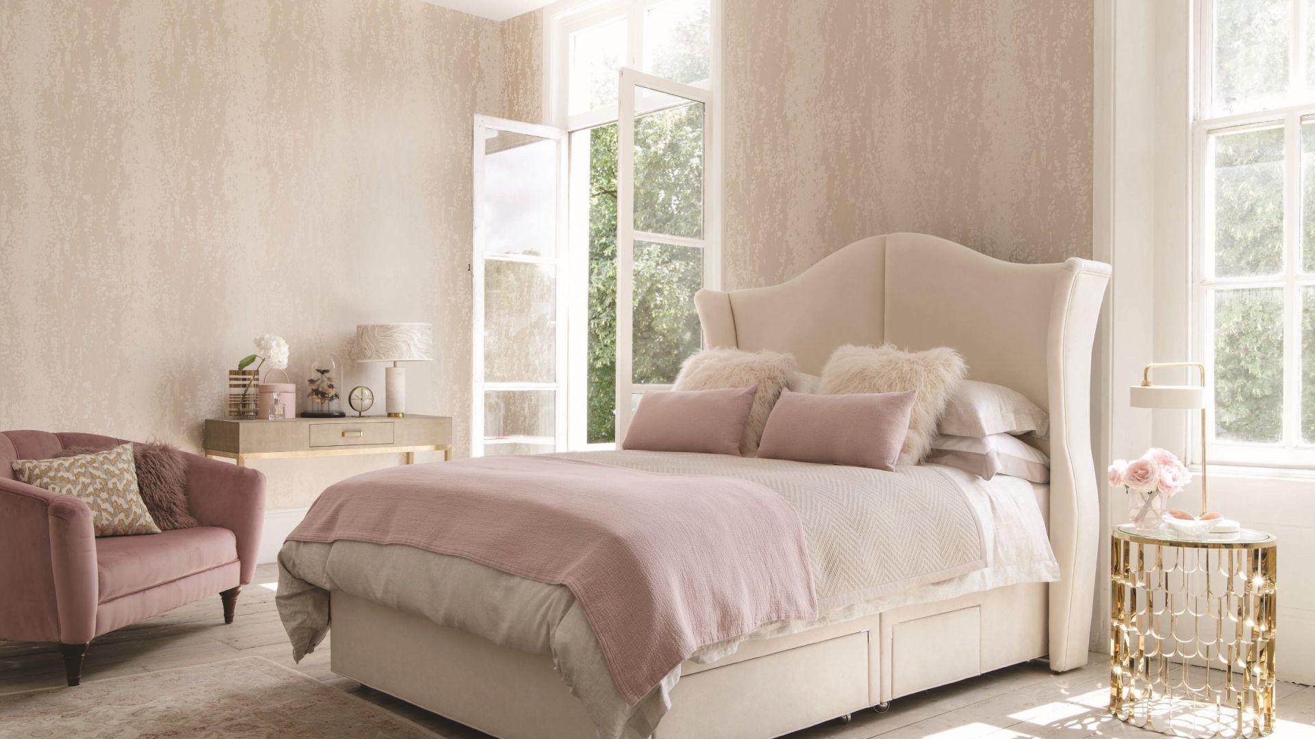 Aranżacja Sypialni Zobacz Wnętrza W Beżach