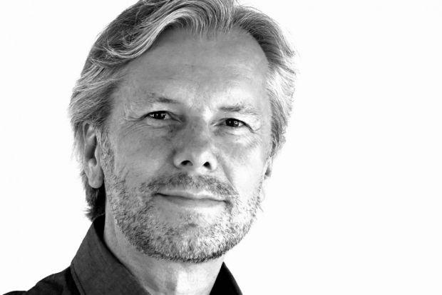"4 Design Days: Piotr Kuczia, prelegent sesji ""Architektura, która edukuje"""