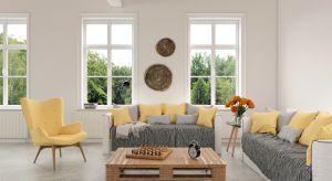 Choć sufit zazwyczaj nie przyciąga naszej uwagi, to właśnie od niego zależy to, jak postrzegamy wnętrze. Jeśli odpowiednio go pomalujemy, możemy optycznie poprawić proporcje pomieszczenia i zamaskować niedoskonałości.