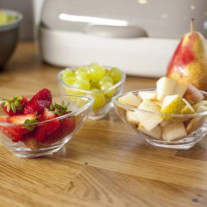 Kuchenne naczynia szklane. Fot. Galicja dla Twojego Domu