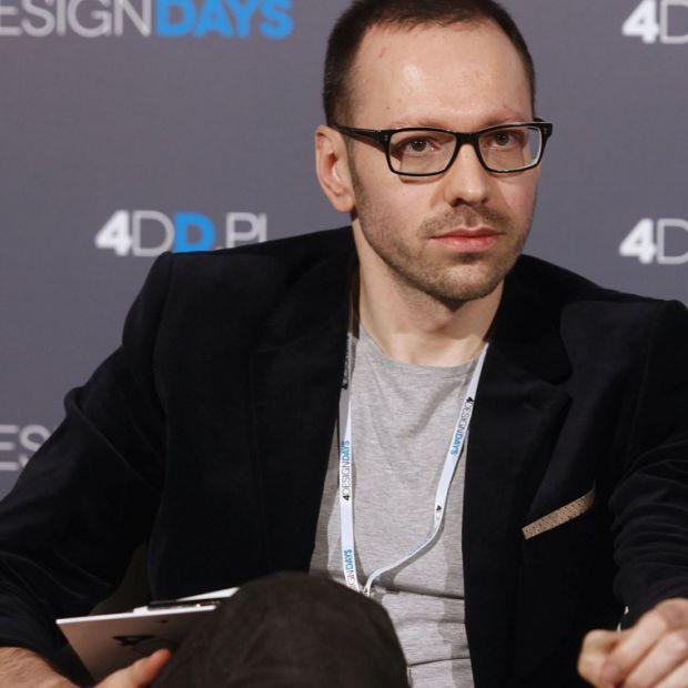 Andrzej Marek, prelegent 4 DD 2018 opowie o architekturze bez barier