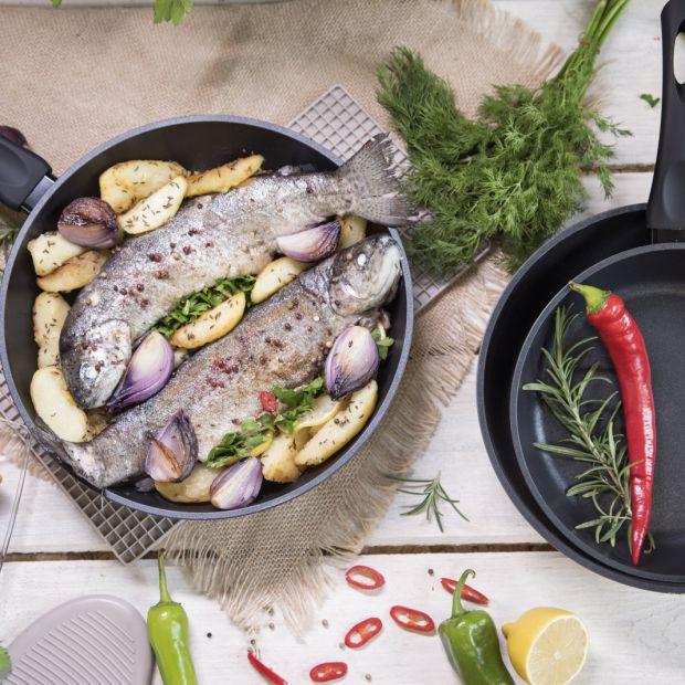 Gotuj z pasją - wyposażenie nowoczesnej kuchni