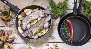 Do najważniejszych elementów każdego kuchennego warsztatu należą garnki i patelnie.