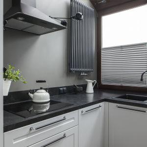 Blat kuchenny: piękny i praktyczny. Projekt: MAF Group. Fot. Emi Karpowicz