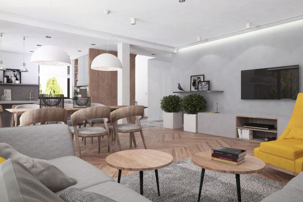 Architekt radzi: pomysły na mały metraż
