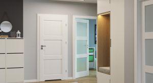 Zobaczcie nowe kolekcje drzwi wewnętrznych, które zachwycają prostotą i minimalizmem.
