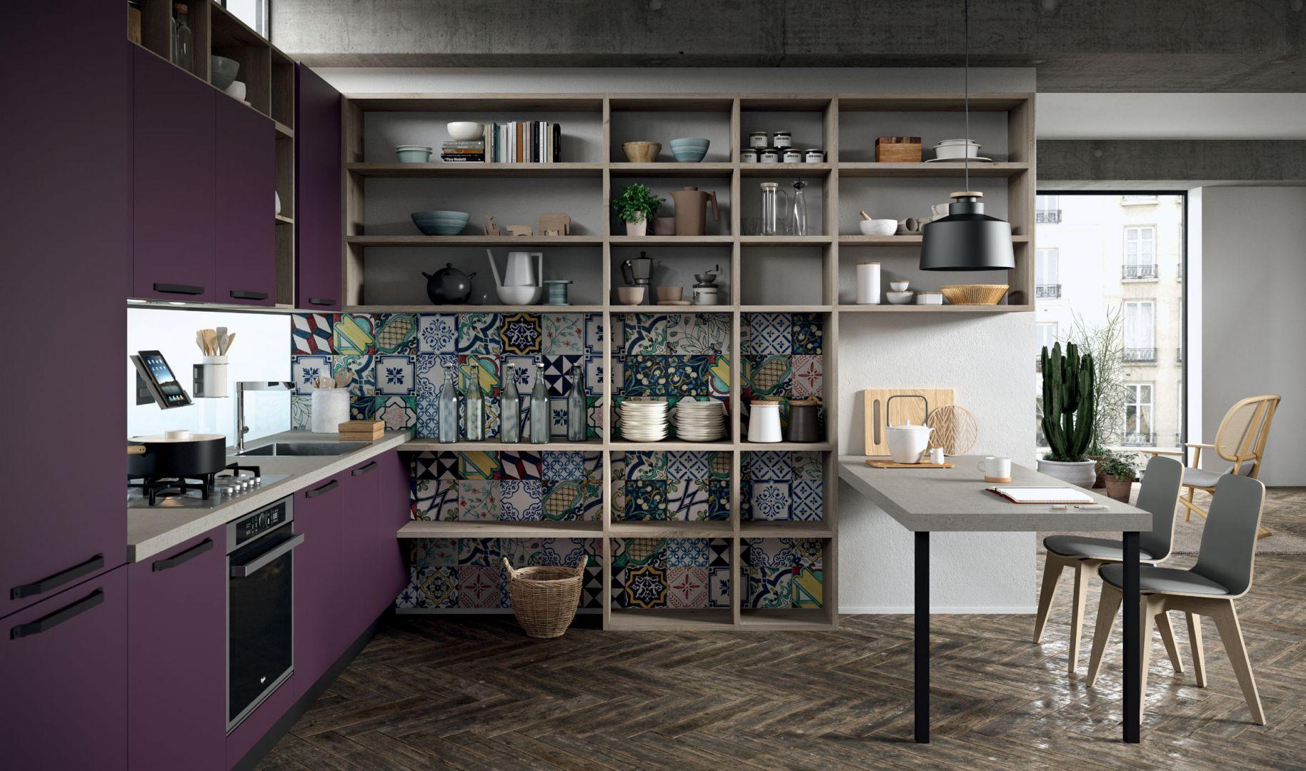 Kuchnia Faro. Fot. Aran Cucine