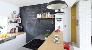 Jak urządzić kuchnię, która sprawdzi się w domu rodziny z dziećmi? Przeczytajcie, co radzi Małgorzata Mataniak-Pakuła, architekt z 20-letnim stażem, prelegentka 4 Design Days.