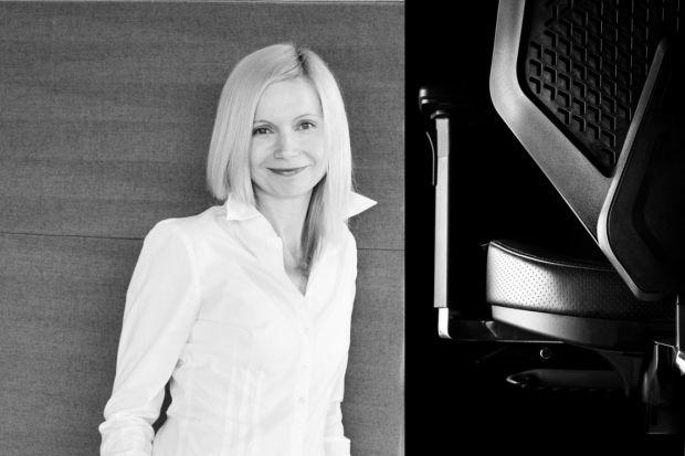 Anna Vonhausen, prelegentka 4DD: Design powinien być funkcjonalny
