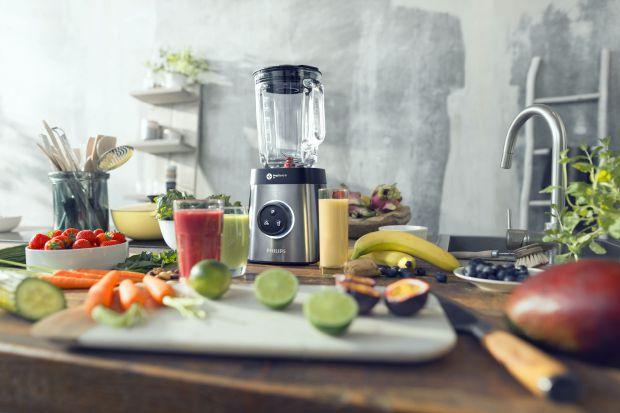 Zdrowa kuchnia - tak możesz wzmocnić odporność