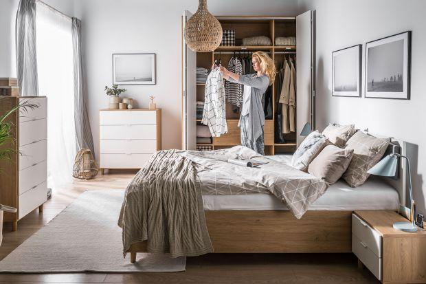 3 pomysły na przytulną sypialnię